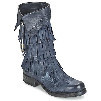 Shoes Női Városi csizmák Airstep / A.S.98 SAINT VO Kék