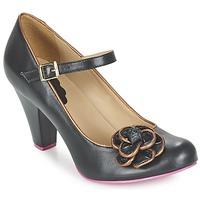 Cipők Női Félcipők Cristofoli ROSMUTT Fekete