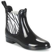 Cipők Női Gumicsizmák Be Only BEATLE Fekete