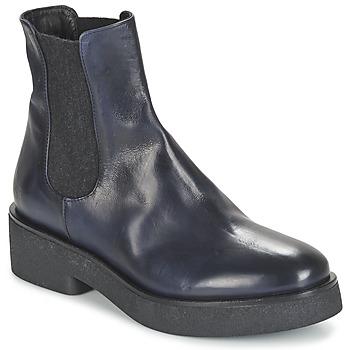 Cipők Női Csizmák Now NINEMILO Szürke