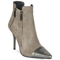 Shoes Női Bokacsizmák Luciano Barachini RIJO Tópszínű