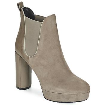 Shoes Női Bokacsizmák Luciano Barachini MILI Tópszínű