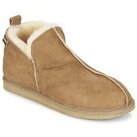 Cipők Női Mamuszok Shepherd ANNIE Barna