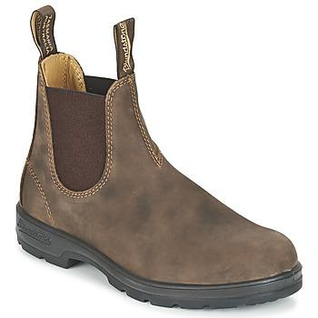 Cipők Csizmák Blundstone COMFORT BOOT Barna
