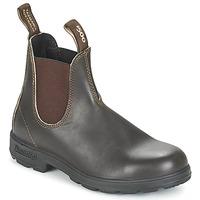 Cipők Csizmák Blundstone CLASSIC BOOT Barna