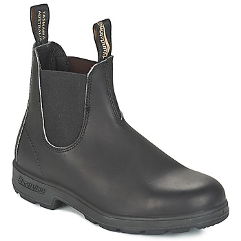 Shoes Csizmák Blundstone CLASSIC BOOT Fekete  / Barna