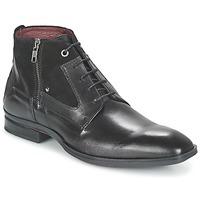 Shoes Férfi Csizmák Redskins JALTA Fekete