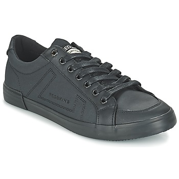 Cipők Férfi Rövid szárú edzőcipők Redskins SABAR Fekete