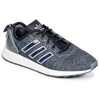 Cipők Férfi Rövid szárú edzőcipők adidas Originals ZX FLUX ADV Szürke