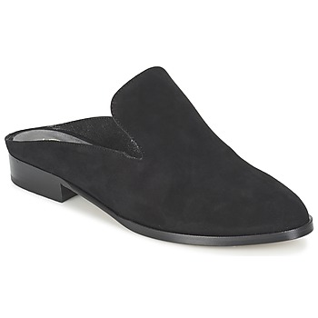 Cipők Női Klumpák Robert Clergerie ALICEL Fekete