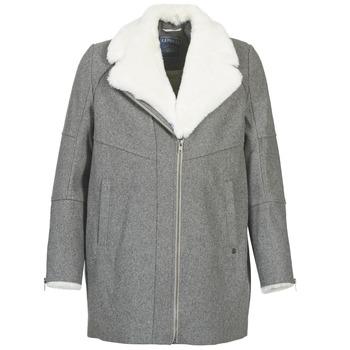 Ruhák Női Kabátok Kaporal CAZAL Szürke