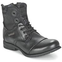 Shoes Női Csizmák Bunker SARA Fekete