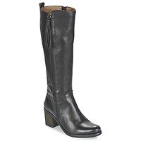 Shoes Női Városi csizmák Coqueterra SHEILA Fekete