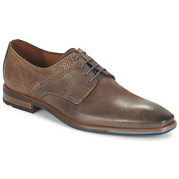 Shoes Férfi Oxford cipők Lloyd DAMIEN Barna / Sötét
