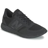 Shoes Rövid szárú edzőcipők New Balance MRL420 Fekete