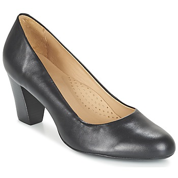 Shoes Női Félcipők Hush puppies ALEGRIA Fekete