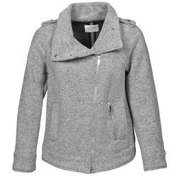 Ruhák Női Kabátok / Blézerek Gas CRISSY Szürke