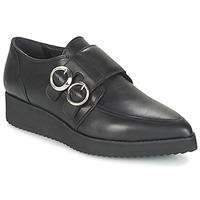 Cipők Női Oxford cipők Sonia Rykiel SOLIMOU Fekete