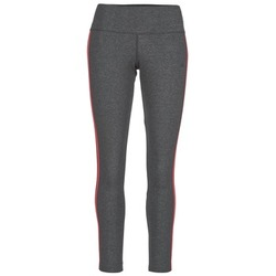 material Női Legging-ek adidas Originals ESS 3S TIGHT Szürke
