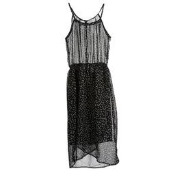Ruhák Női Rövid ruhák Kling LE PRINCE Fekete