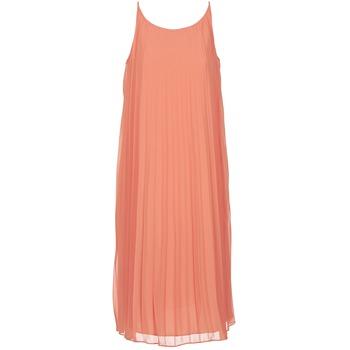 Ruhák Női Hosszú ruhák BCBGeneration 616757 Korall