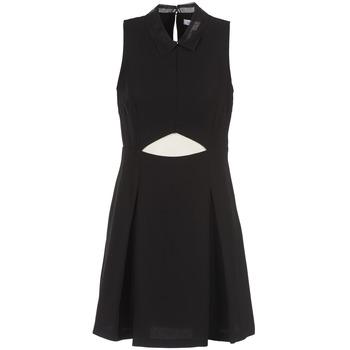 Ruhák Női Rövid ruhák BCBGeneration 616935 Fekete