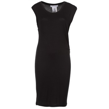 Ruhák Női Rövid ruhák BCBGeneration 616940 Fekete