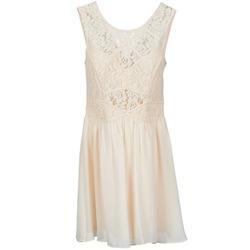 material Női Rövid ruhák BCBGeneration 617574 Bézs
