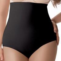Fehérnemű Női Alakformáló termékek Julimex 241 NOIR Fekete