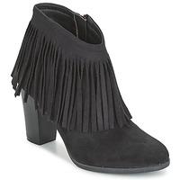 Cipők Női Bokacsizmák Elue par nous VOPBIL Fekete