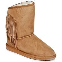 Cipők Női Csizmák EMU WOODSTOCK Gesztenye