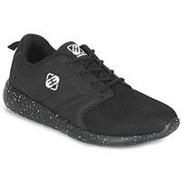 Shoes Gyerek Rövid szárú edzőcipők Freegun FAKIR Fekete