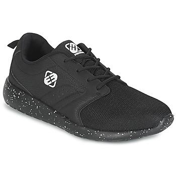 Cipők Gyerek Rövid szárú edzőcipők Freegun FAKIR Fekete