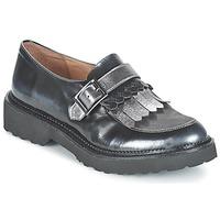 Shoes Női Mokkaszínek Mam'Zelle ROSELI Ónötvözet