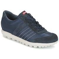 Cipők Női Rövid szárú edzőcipők Camper PELOTAS STEP Kék