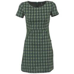 Ruhák Női Rövid ruhák Smash CATALANA Zöld