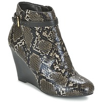 Shoes Női Bokacsizmák Lotus AIKEN Piton