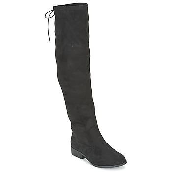 Cipők Női Combcsizmák Coolway BOPPY Fekete