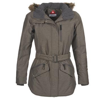 Ruhák Női Parka kabátok Columbia CARSON PASS™ II JACKET Tópszínű