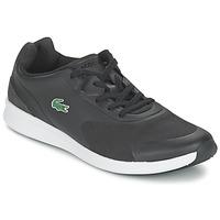 Cipők Férfi Rövid szárú edzőcipők Lacoste LTR.01 316 1 Fekete