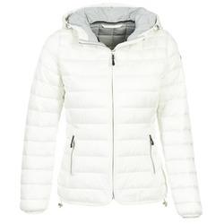 material Női Steppelt kabátok Napapijri AERONS A Ekrü