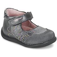 Shoes Lány Balerina cipők / babák Pablosky JOUBEK Szürke