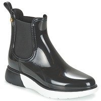 Shoes Női Csizmák Lemon Jelly WING Fekete