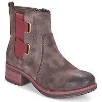 Shoes Női Csizmák Rieker ZINETTE Barna