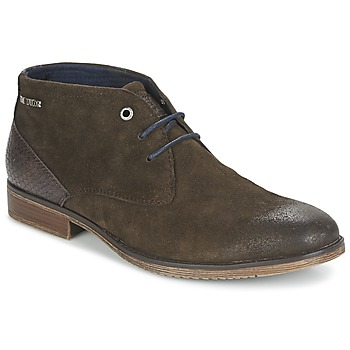 Shoes Férfi Csizmák Tom Tailor REVOUSTI Barna