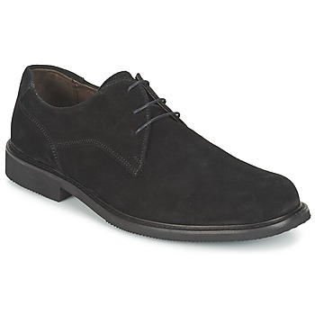 Shoes Férfi Oxford cipők So Size JONES Fekete