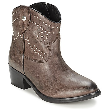 Cipők Női Csizmák Koah ELISSA Kő