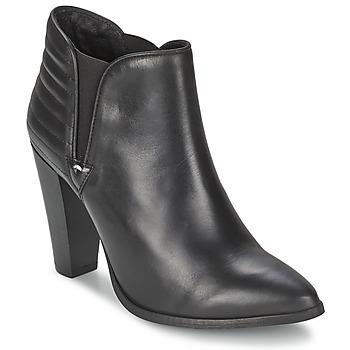 Cipők Női Bokacsizmák Koah YASMIN Fekete