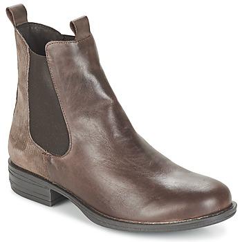Shoes Női Csizmák Casual Attitude FENDA Tópszínű
