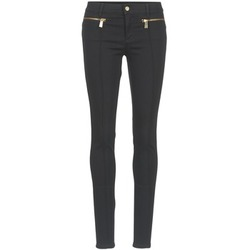 Ruhák Női Nadrágok Versace Jeans TOLKALA Fekete